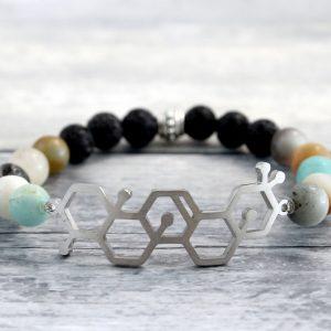 Frankincense Diffuser Bracelet