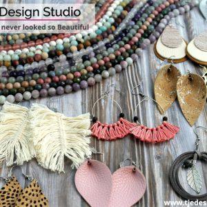 Diffuser Earrings