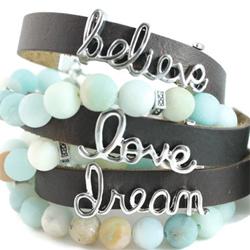 Diffuser Bracelets