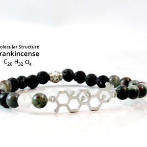 Petite Frankincense Diffuser Bracelets