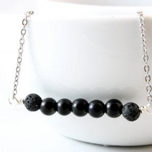 Shungite Necklace